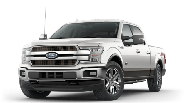 New 2020 Ford F-150 King Ranch Truck SuperCrew Cab For Sale in Missoula